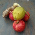 Pomme Citron Gingembre