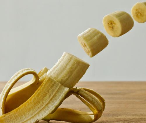 Monodiete banane